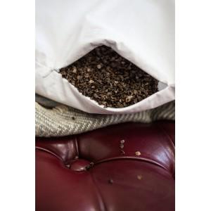 Подушка с лузгой гречихи, 40*60