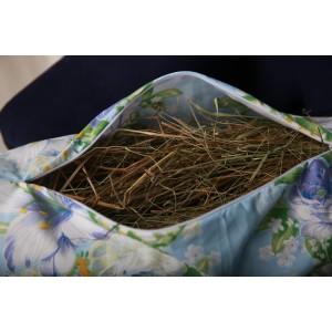 Подушка с сеном, 50*70