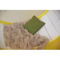 Развивающая эко подушка для детей