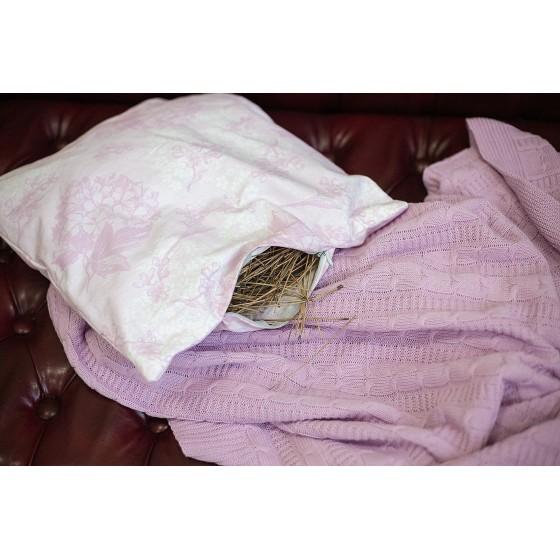 Подушка с хвойными иголками, 40*40