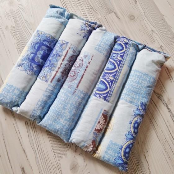 Банный коврик