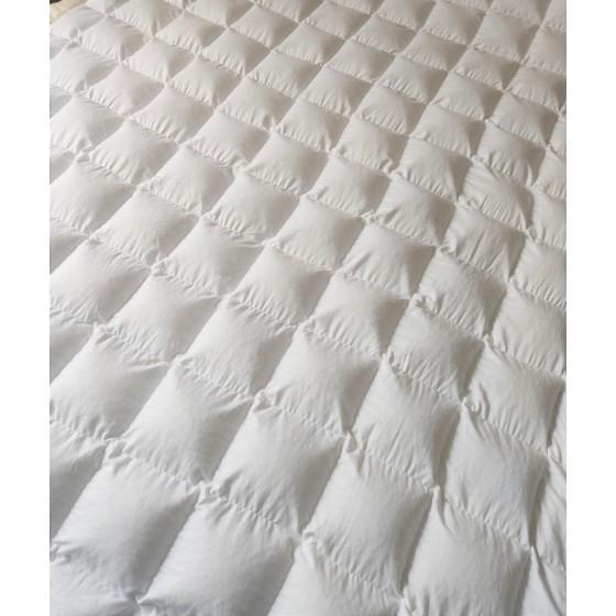 Утяжеленное сенсорное гречневое одеяло