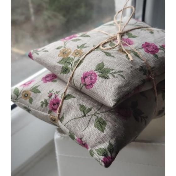Подарочный набор саше + грелка